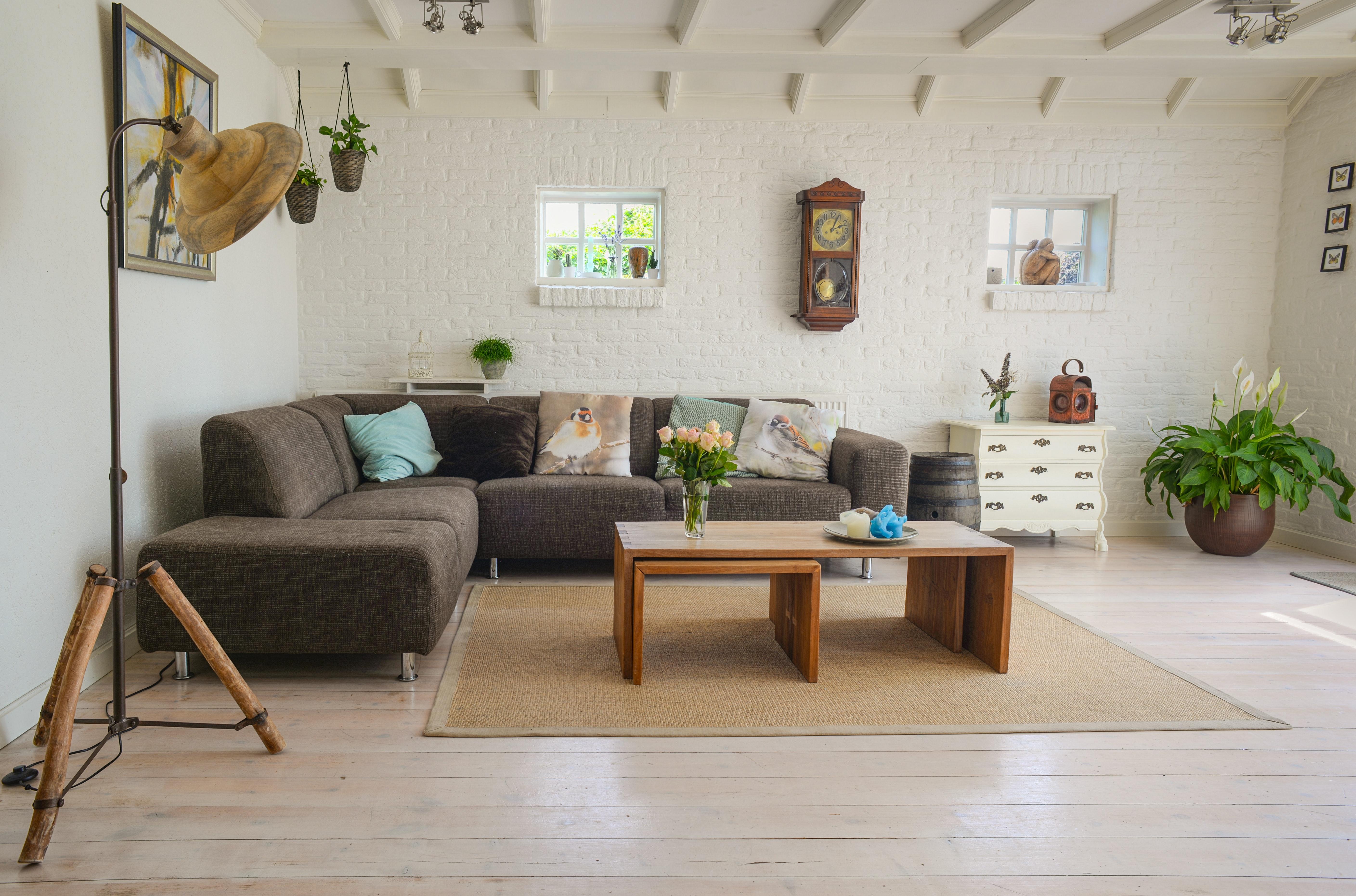 Apartment architecture carpet 584399  1