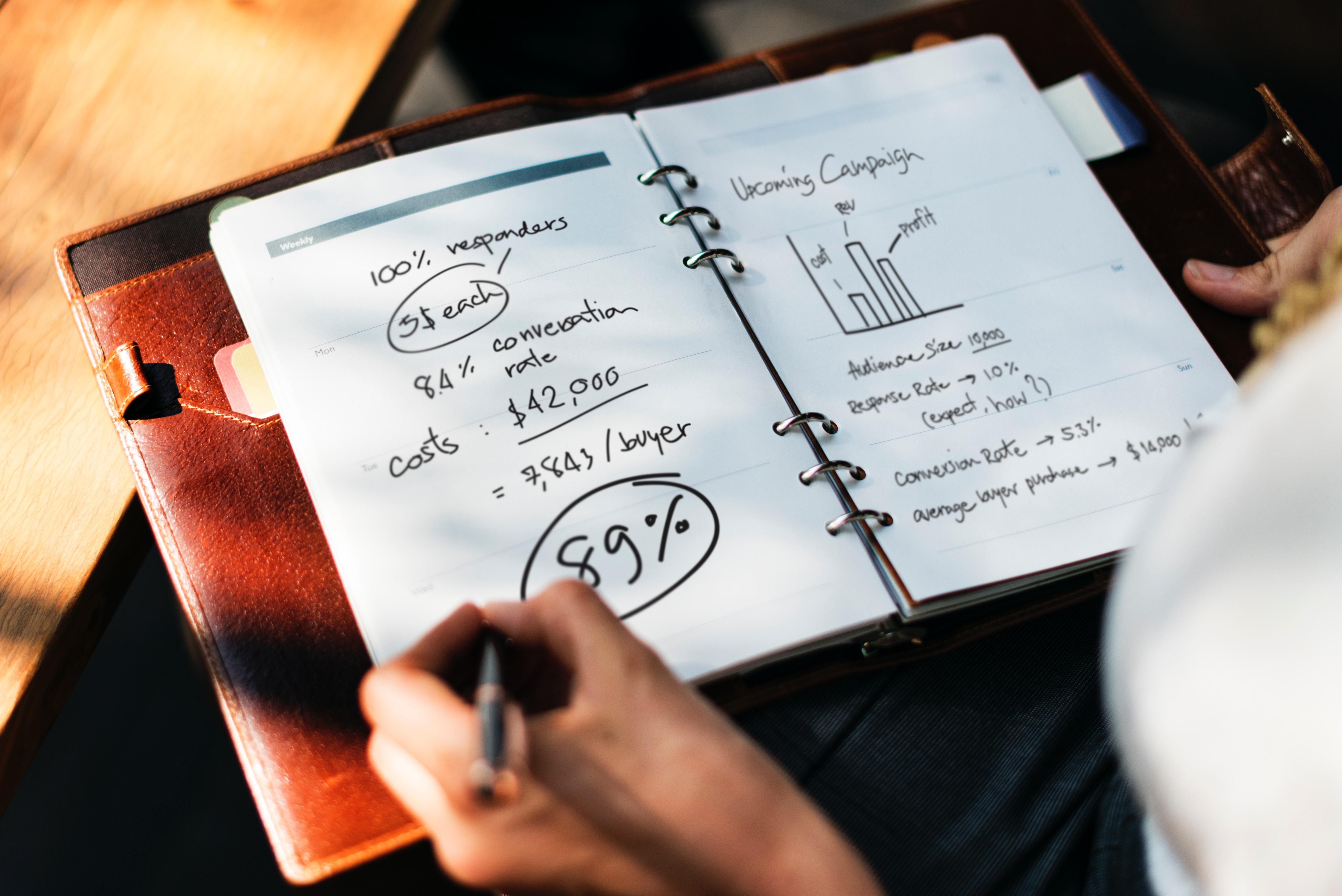 Activity analytics business plan 401683