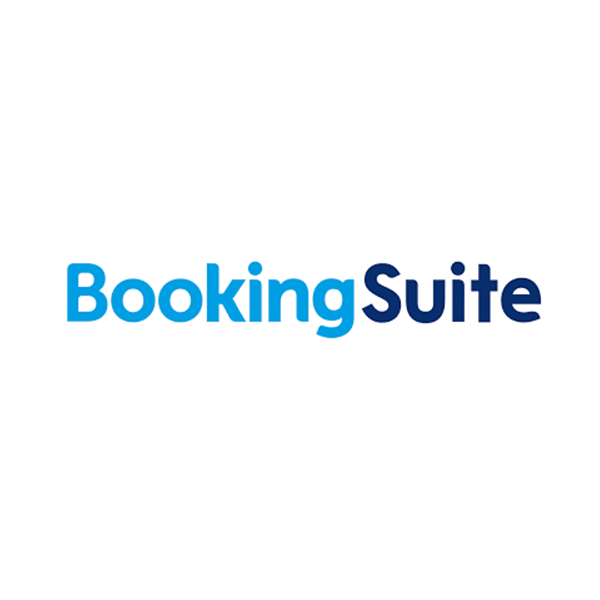 Booking suite
