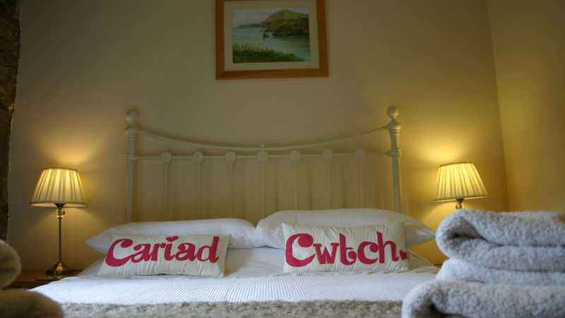 Photograph of Gorse Cottage, sleeps 3