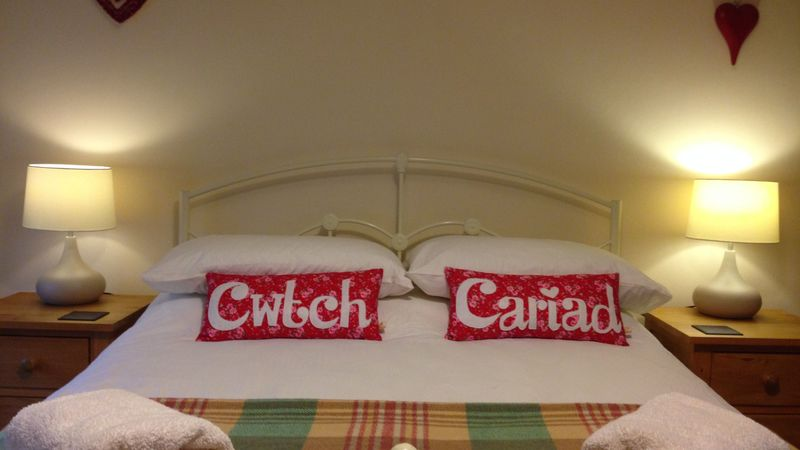Photograph of The Stables, sleeps 6