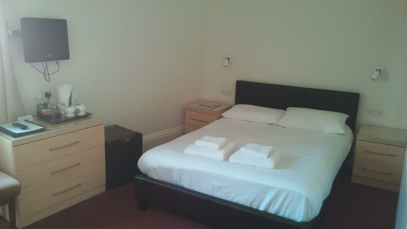 Photograph of Double Room 4
