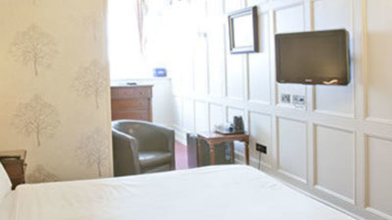 Photograph of Premier Double Room 15