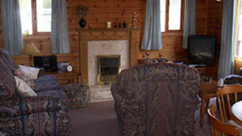 Medium crop chalet inside 1