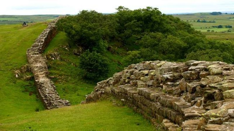 Medium crop hadrians wall