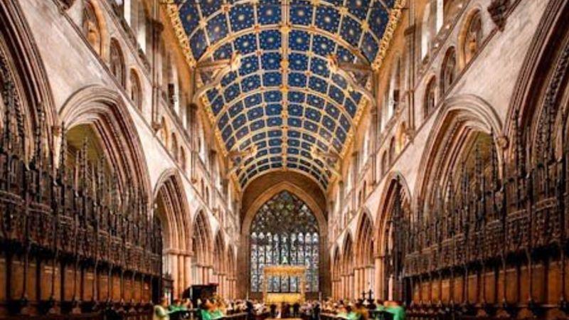 Medium crop carlisle cathedral
