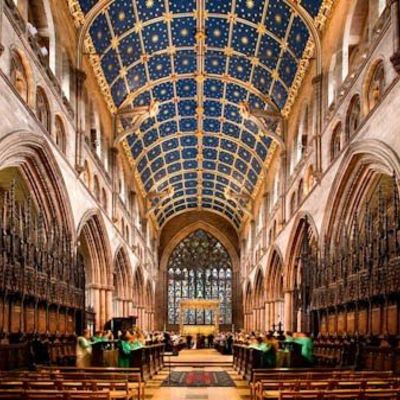 Thumb carlisle cathedral