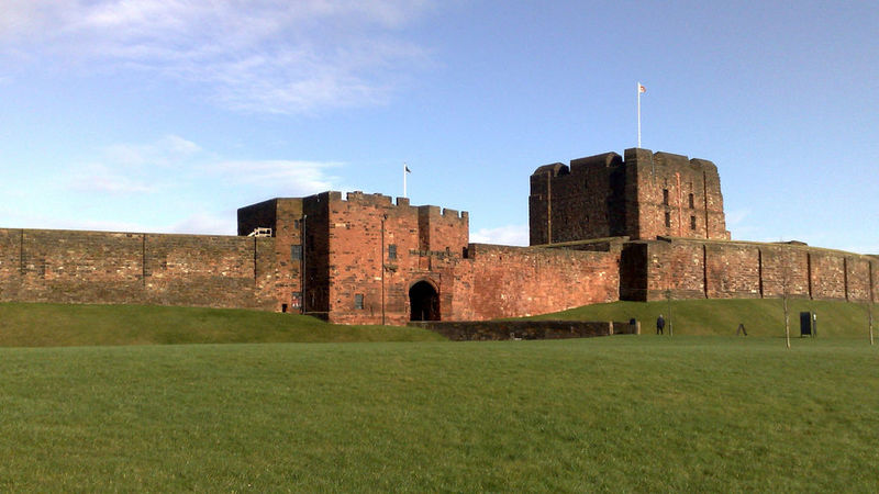Medium crop carlisle castle 03