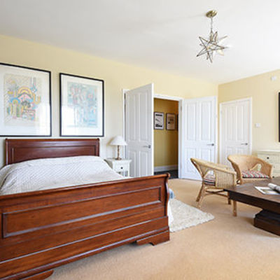 Thumb sterren  bedroom