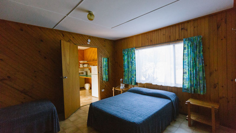 Photograph of Upper Cabin 2