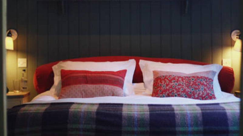 Photograph of Premium Superior Room Ensuite