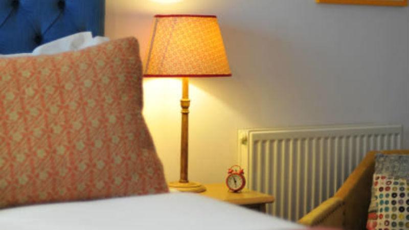 Photograph of Premium Double En-Suite