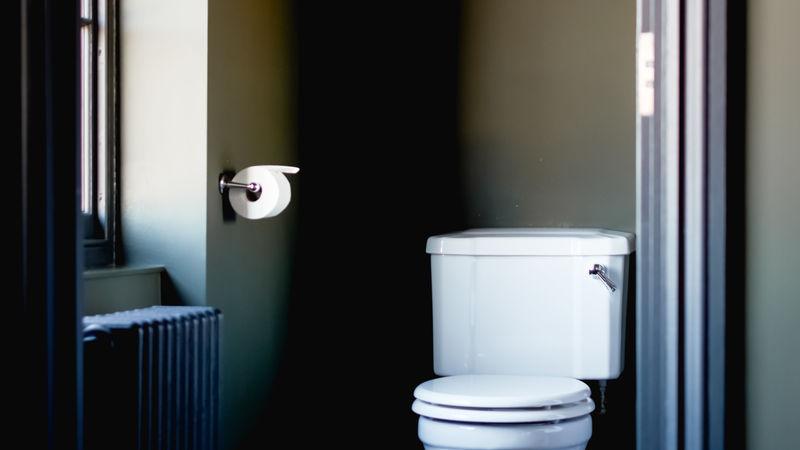 Medium crop room 5 bathroom
