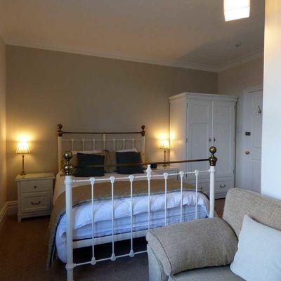 Thumb skiddaw guestroom