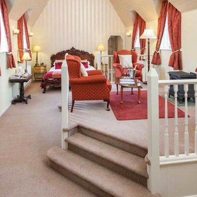 Thumb highfield keswick luxury guestrooms
