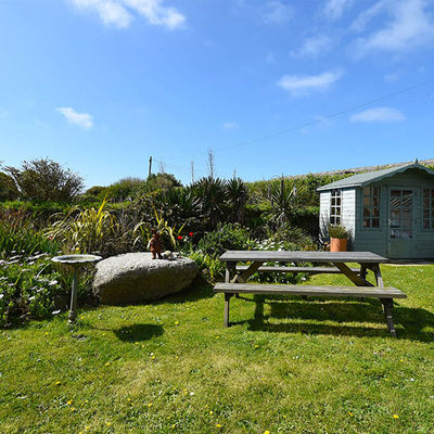 Thumb sennen rise luxury accommodation sennen cove exterior 2