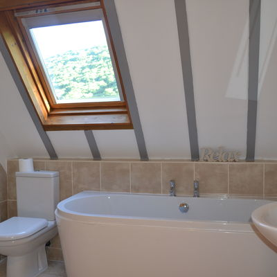 Thumb caer caradoc bathroom