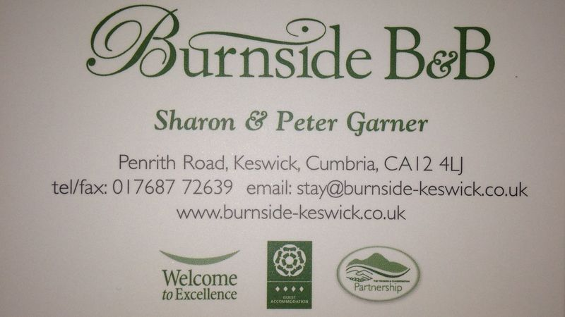 Medium crop burnside card