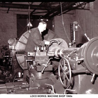 Thumb 1 1c b2 loco works machine shop 1960s