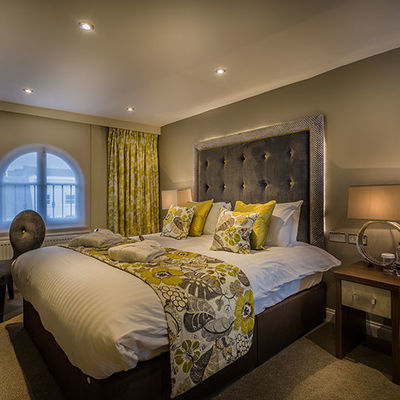 Thumb golden lion hotel new  bedroom 2017 st ives cambridgeshire best hotels