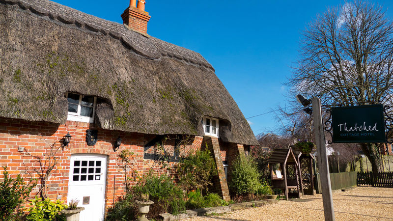 Medium crop thatched cottage front2