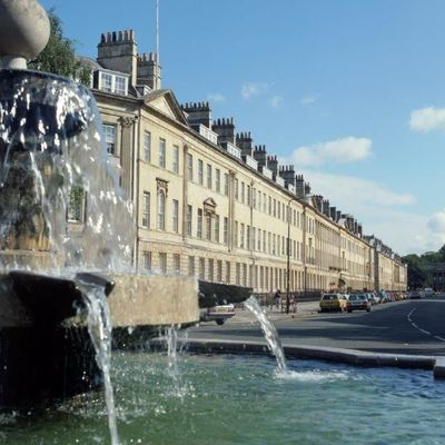 Thumb fountain gt pulteney st