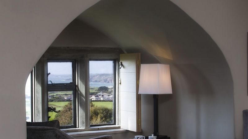 Medium crop ap gruffydd bedroom  view of st brides bay lr