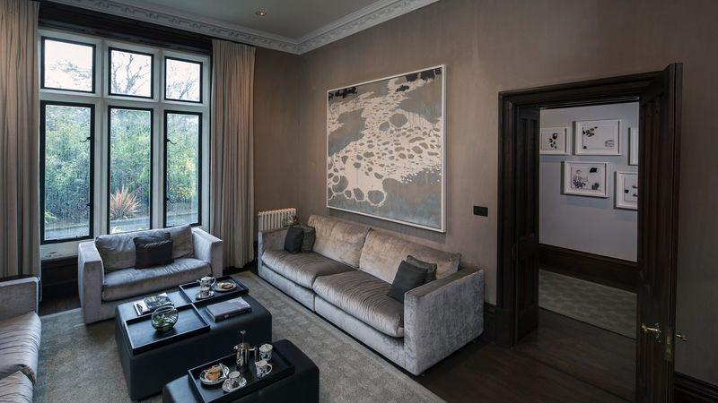 Medium crop penrhiw hotel lounge
