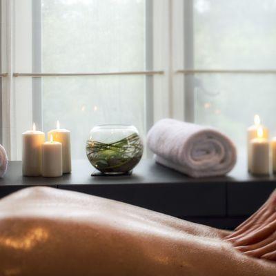 Thumb penrhiw hotel  massage