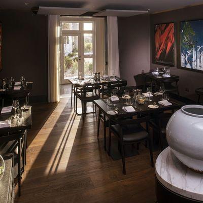 Thumb blas restaurant  twr y felin hotel