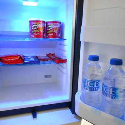 Thumb silent mini fridge