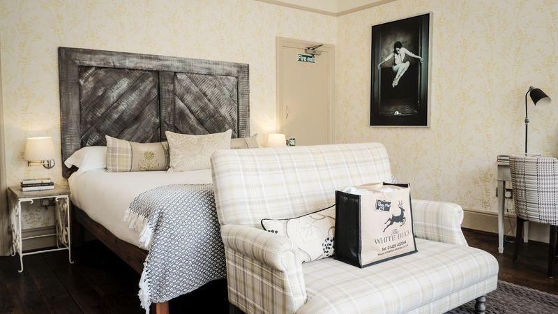 Photograph of Indulgence Room