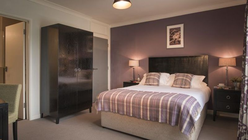 Photograph of Standard Rooms - Doubles