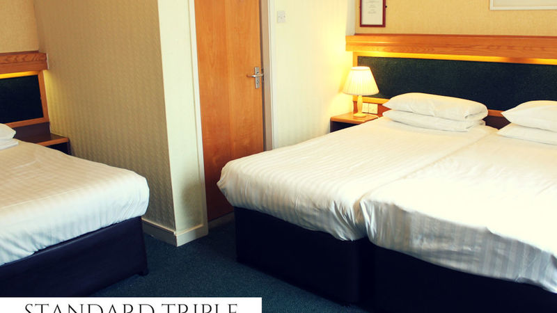 Medium crop triple room ruskin hotel