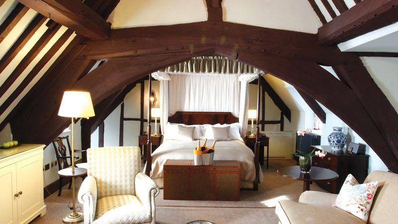 Medium crop the istabraq suite   suite 4