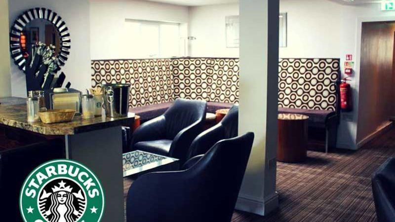 Medium crop carlton coffee lounge