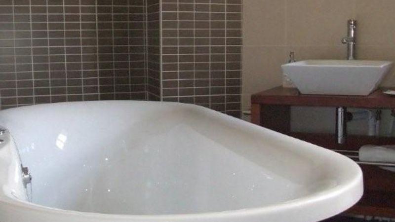 Medium crop bathroom ashbourne hall