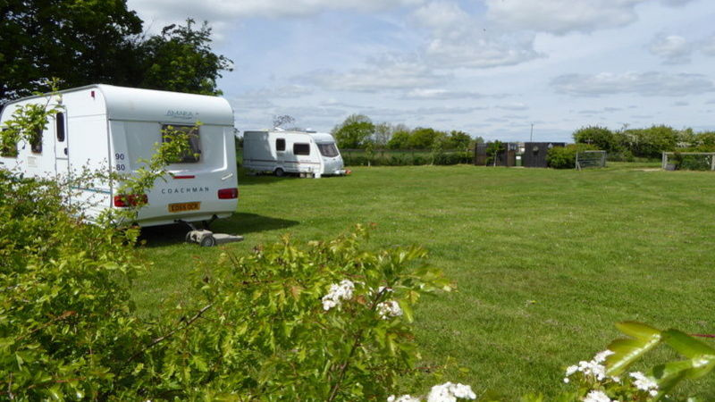 Medium crop mollett s farm   caravan site view 1