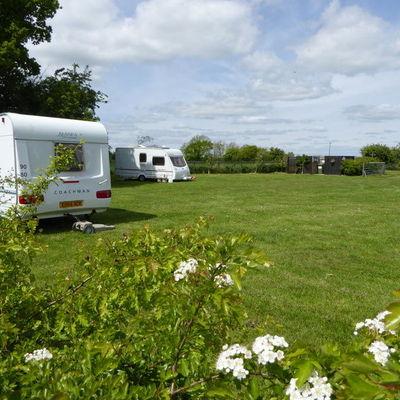 Thumb mollett s farm   caravan site view 1